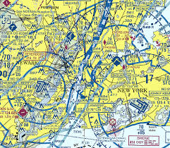 Faa New York Sectional Chart Part 107 Rules In Nyc Dji Forum