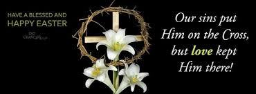 love on the cross easter ecards facebook coverfacebook