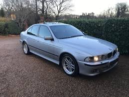 BMW 5 Series 2002 5 series bmw : Used 2002 BMW 5 Series 540i Sport for sale in Surrey   Pistonheads