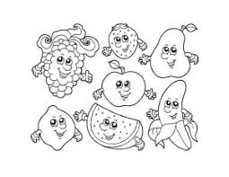 Small Picture Best Fruits Coloring Pages Contemporary Coloring Page Design