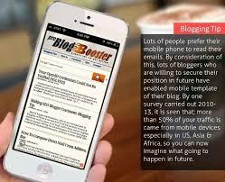 Blogger Mobile Template Making Blogger Responsive Mobile Friendly Template Design