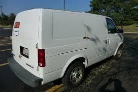 2004 Chevrolet Astro Cargo Van - Overview - CarGurus