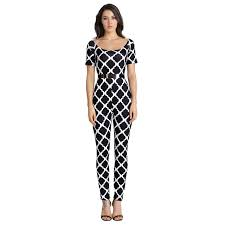 Women's Romper Pattern Magnificent New 48 Jumpsuit Romper Women's Overalls Sexy Fashion Waist