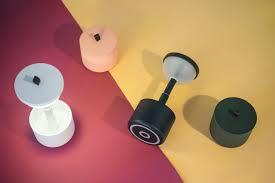 Yuue Design Bento A Portable Interactive Lamp From Yuue Design Int