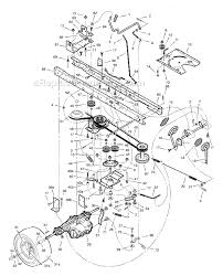 murray 465306x8a parts list and diagram ereplacementparts com click to expand