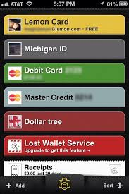 Card To Id Snapguide Credit How Passbook license And Add wYpRq1R