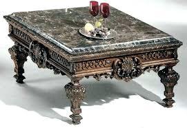 granite coffee table round granite top coffee table fashionable granite top coffee table coffee table long