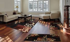 image of appealing 3 piece rug set
