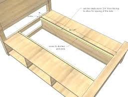 build your own bed frame bed frames with drawers full size of bed bed frame with