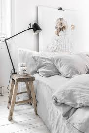 light grey linen duvet set magiclinen
