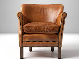 professor39s leather chair with nailheads 3d model restoration hardware leather furniture quality