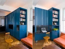Rustic Space Saving Tiny Apartment New York Country Home Design Space Saving Tiny Apartment New York