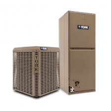 york 4 ton. yfe48b21s - ae60dx21 s11tvmbc1 4 ton 15.75 seer york series air conditioning system