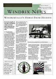 A Newspaper Article The Outsiders Writing Task Newspaper Article Point Of View