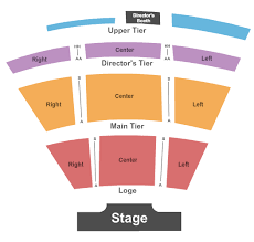 Pageant Of The Masters 2018 Seating Chart Pageant Of The Masters Tickets At Irvine Bowl On 07 11 2020