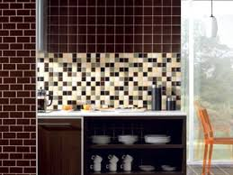 Kitchen With Wall Tiles Images On Kitchen Throughout Wall Design Tiles 17