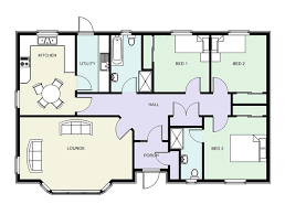 floor plan design. Home Design And Enchanting Floor Plan O