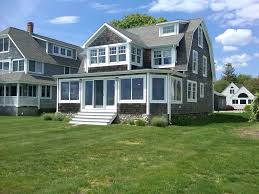 Cozy Cottage by the Sea - HomeAway Westbrook Center