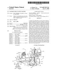 Provisional Patent Template Shatterlion Info