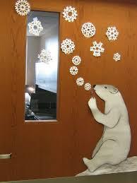 penguin door decorating ideas. Pinterest Christmas Classroom Door Decorations | Penguin From Mrs Hoffer\u0027s Kindergarten Decorating Ideas