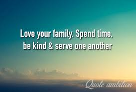 Family Time Quotes Adorable Best 48 Inspirational Family Quotes Sayings TOP LIST