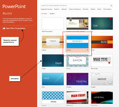 Microsoft Powerpoint Templates Powerpoint 2013 Templates Microsoft Powerpoint 2013 Tutorials
