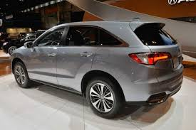 acura rdx 2018 release date. wonderful 2018 2018 acura rdx  rear on acura rdx release date