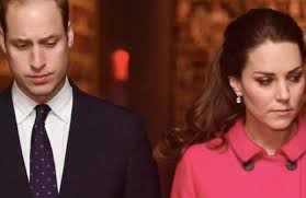 Kate Middleton tradita da William: foto e nome della ...