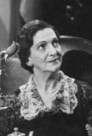 Image result for Remember the Night 1940 Beulah Bondi