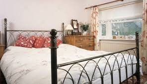 splendid queen rustic t full rod rowenta frame and vintage sets footboard metal black bath spring