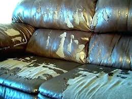 bonded leather repair bonded leather vs faux is bonded leather faux couch ling repair or a