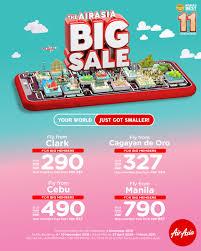 AirAsia wraps 2019 with BIG Sale — airasia newsroom