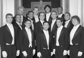 Columbia welcomes the Yale Whiffenpoofs   Columbia Star