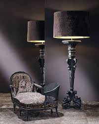 Table Lamps: Big Table Lamp Shade View In Gallery Amazing Oversized Floor  Lamp For Your