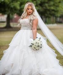 wedding dress styles. Wedding Dress Shopping Wedding Dress Styles for Plus Size Brides