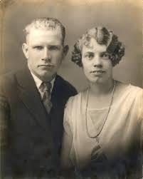 Cecil Winfield Gilbert (1896 - 1958) - Genealogy