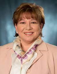 Ana Hinojosa Elected Director at World Customs Organization   U.S. Customs  and Border Protection