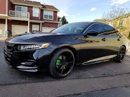 Check spelling or type a new query. Accord Sport 2 0t 2018 Honda Accord Forum