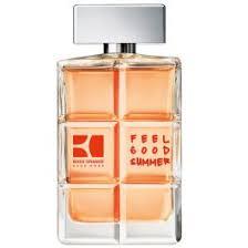 <b>Hugo Boss</b> Boss <b>Orange</b> Man <b>Feel</b> Good Summer 100ml EDTS ...