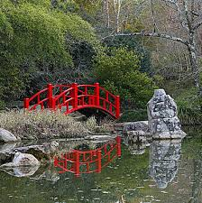japanese garden birmingham botanical gardens alabama