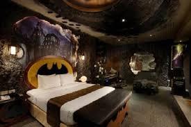 Image of: batman themed bedroom sets
