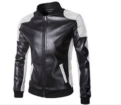 long leather jacket men thick warm mens leather jackets and coats fashion wool liner overcoat sjlr6693 men s leather jacket men coats motorcycle jackets