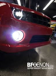 2010 Camaro Ss Led Fog Lights Hid Fog Light Pics Ss Rs Camaroz28 Com Message Board