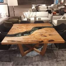 raw edge dining table. Super Design Ideas Raw Edge Dining Table Welcome To Live Remarkable Natural Custom Furniture