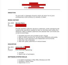 Thread: Misc, help improve my resume