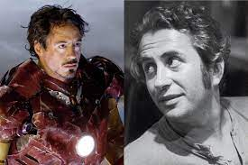 Robert Downey Jr.'s Dad Lied About His ...