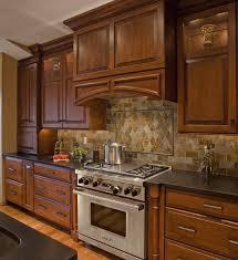 Modern Wall Tiles 40 Creative Kitchen Stove Backsplash Ideas Artnak Gorgeous Wood Stove Backsplash Creative