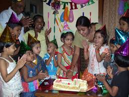 Child Birthday File Birthday Party Jpg Wikimedia Commons