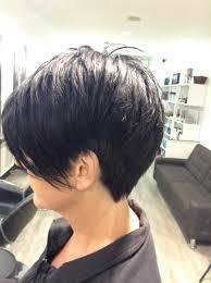 Shorter Hair Short Hair Styles Hair