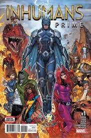 inhumans prime 1 2018 the ic vault
